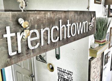 Trenchtown REC & MED Dispensary