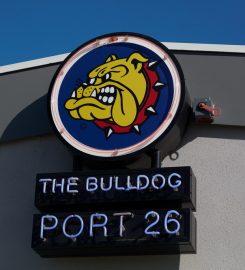 The Bulldog Port 26