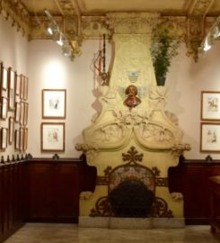 Hash, Marihuana & Hemp Museum Barcelona