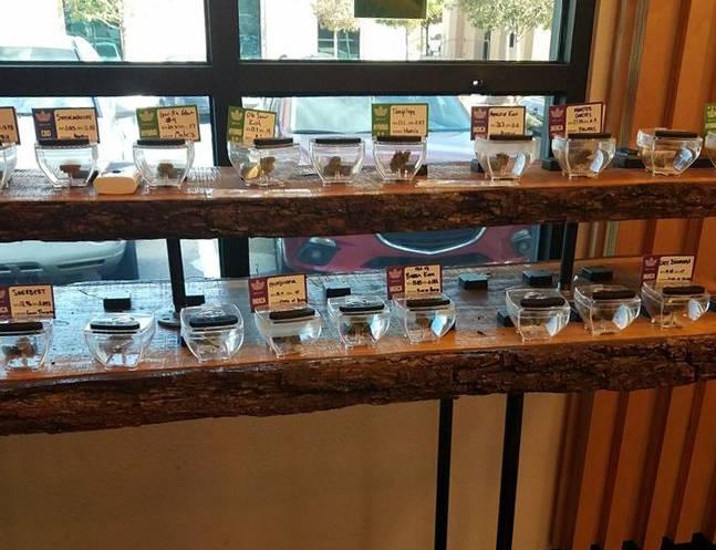 Zen Leaf Vegas Marijuana Dispensary