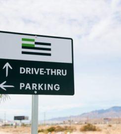 Harborside Cannabis Drive-Thru