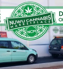 Nuwu Cannabis Drive-Thru