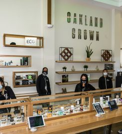 ECO Cannabis – Oakland Dispensary