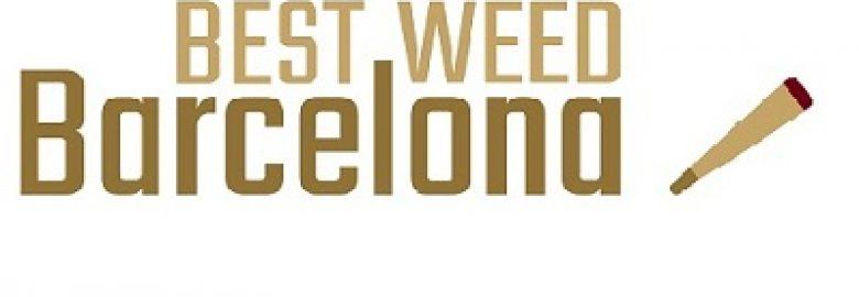 Best Weed Barcelona