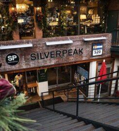 Silverpeak Dispensary – Aspen